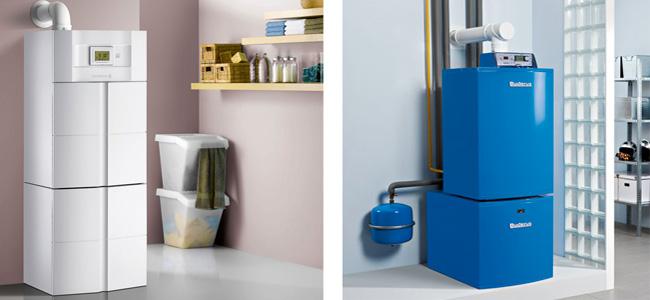 chaudieres a gaz sur la chaudire gaz fioul et with. Black Bedroom Furniture Sets. Home Design Ideas