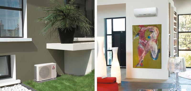 Vente et installation climatisation marmande - Credit d impot climatisation reversible ...